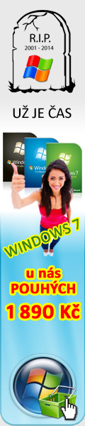 Je �as p�ej�t na Windows 7