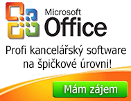 Office za ak�n� cenu