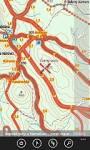 SmartMaps: GPS mapy a navigace-Windows phone