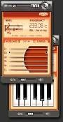 String instrument tuner