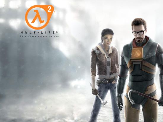 Half-Life 2 - hra plná úkolů a nástrah