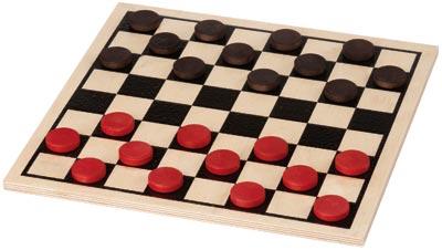 Checkers UltraDvorka