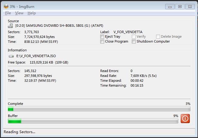 Passkey for Blu-ray - zápisy na ošetřené disky