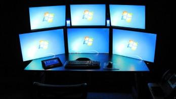 School PC - vzdálené ovládání počítače
