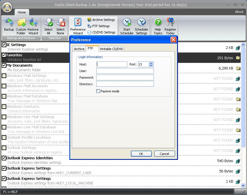 IncrediMail - elegantní e-mailový klient