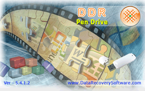 USB Drive Recovery