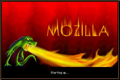 Mozilla žhaví JPEG