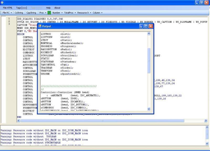 PepiPAD - editor nejen pro programátory