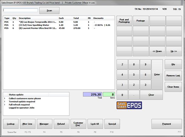 Epos for Windows - dokonalá vývojářská aplikace