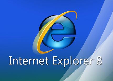 Internet Explorer - jednoduchý a použitelný internetový prohlížeč
