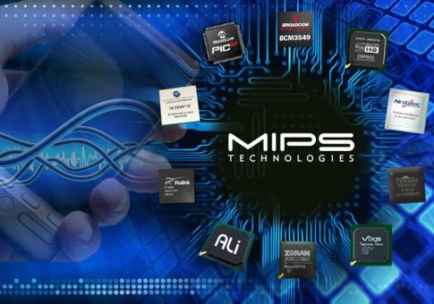 MIPS - zpracování dat v digitální mikroskopii