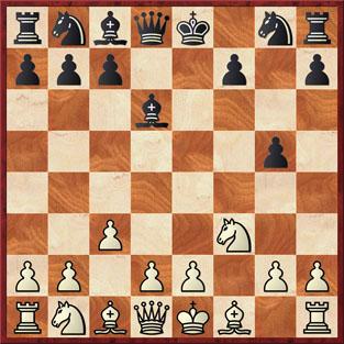 Free Chess - klasické šachy, jak je jistě znáte