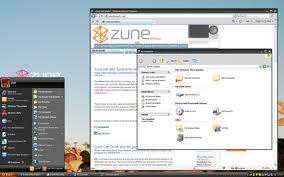 ZUNE - špičková služba pro správu videí a hudby