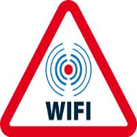 Nesychronizujte na nezabezpečených Wi-Fi