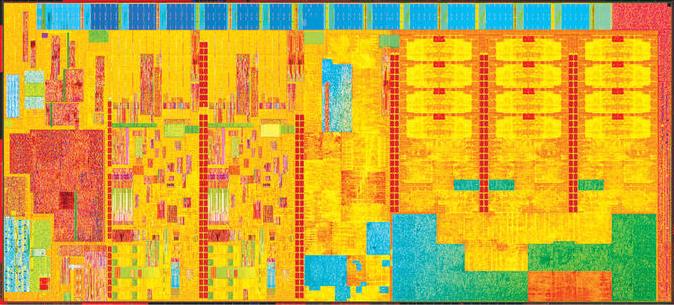 Intel Core M: revoluce  na poli mobility