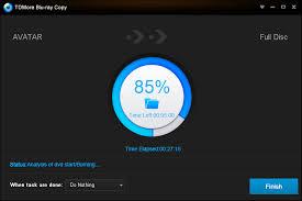 TDMore Blu-ray Copy - uchovávání obsahu vašich Blu-Ray disků
