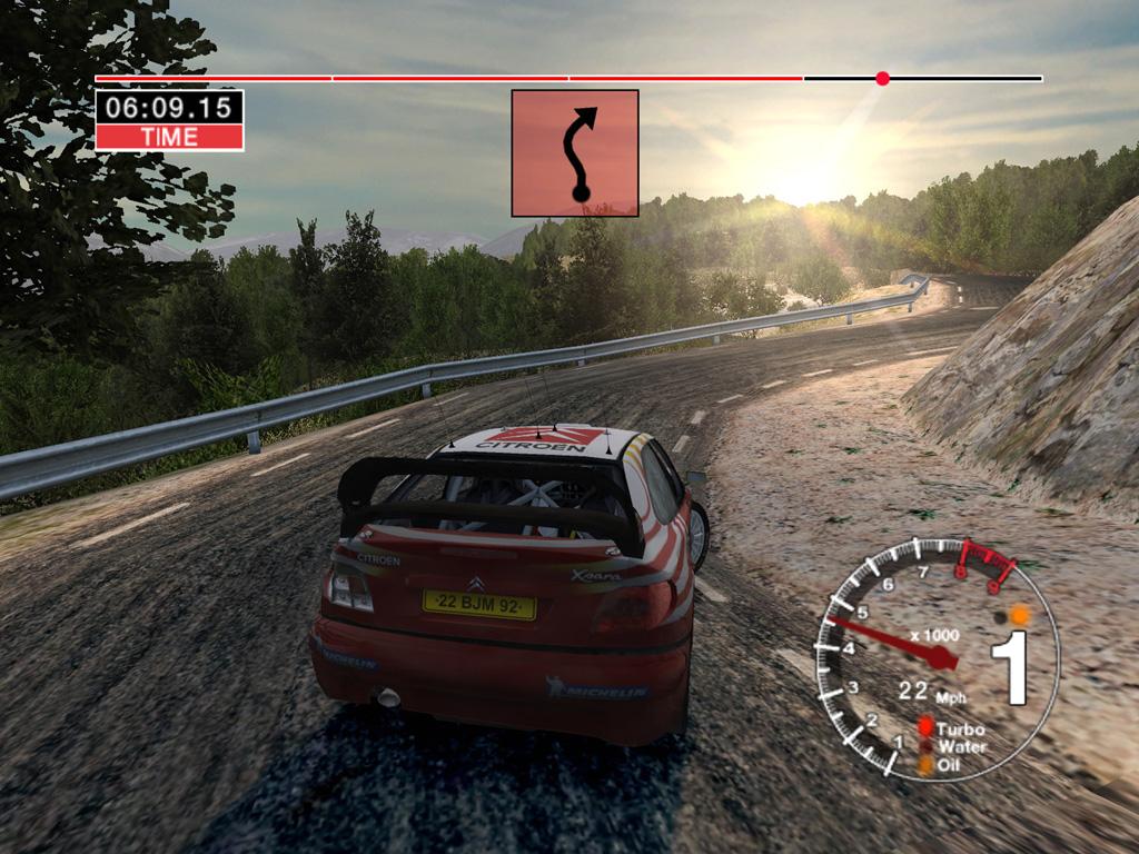 Colin McRea Rally - automobilový hrdina je zpět!
