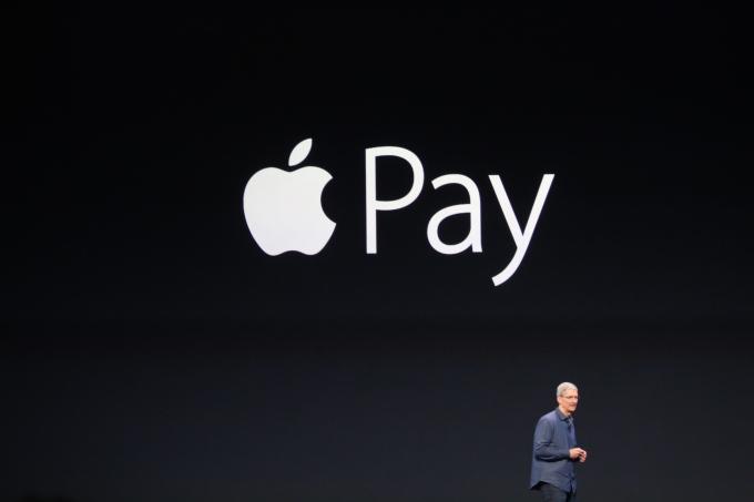 Apple Pay: jedna z nejpodstatnějších novinek letošní Apple Keynote