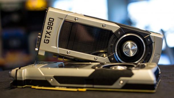 Nvidia GeForce GTX 980 v reálnějších obrysech