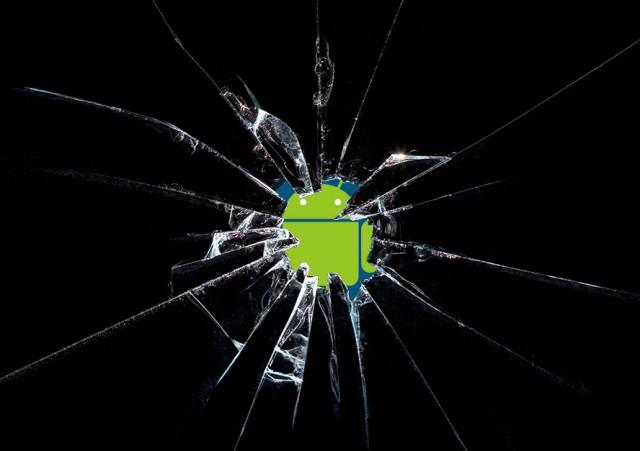 Android obsahuje kritickou zranitelnost v Same Origin Policy