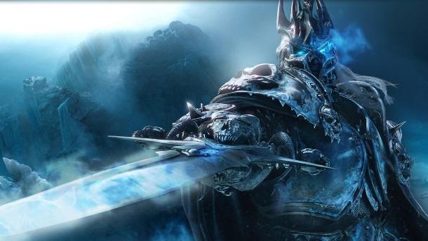 Znovu povstaň hrdino World of Warcraft!