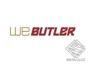 Webutler - online úpravy HTML stránky