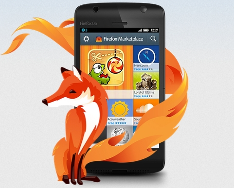 FireWeb - webový prohlížeč pro bleskové prohlížení stránek