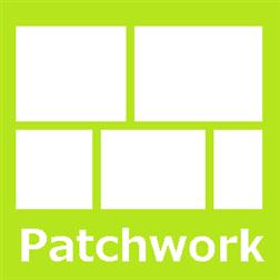Patchwork - navrhování deček v pačvorku