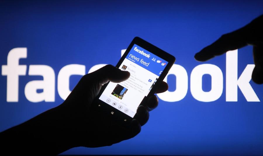 Facebook hraje roli v 6 typech sebe/vražedného chování