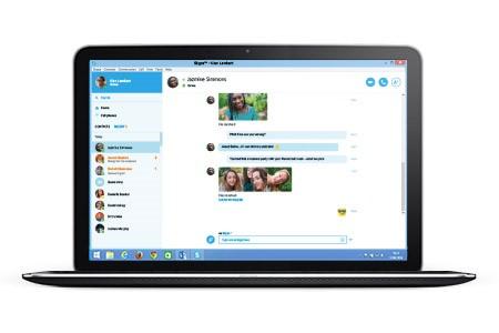 Skype for Web: Skype přímo v prohlížeči bez pluginů a desktopové instalace