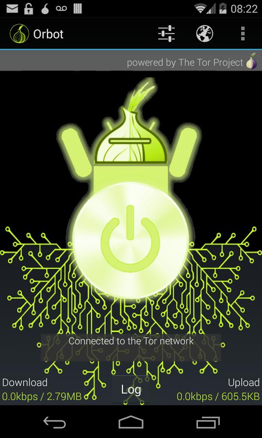 Orbotík zacibuluje veškerou internetovou komunikaci Androidu