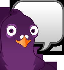 Zašifrovaná holubština pomocí OTR představuje vysoce zabezpečený komunikační kanál