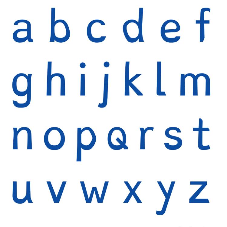 Dyslexie Font: naděje pro snadnější čtení