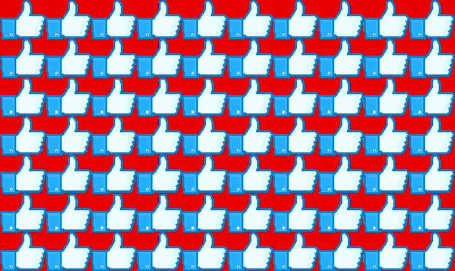 Jen 70 lajků počítači stačí...