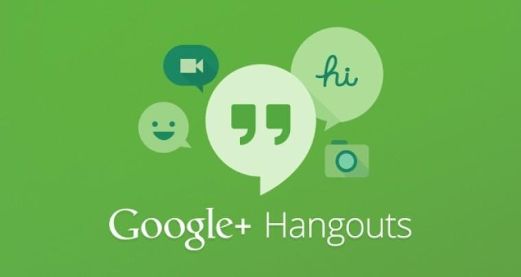 Google Hangouts zcela nahradí Gtalk