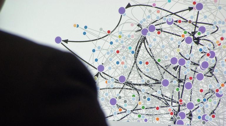 Memex mapuje digitální stopy protiprávních činností