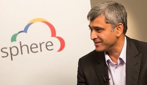 Google Apps for Work čeká skvělá budoucnost, říká Amit Singh