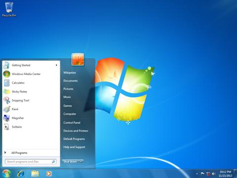 Cyklické restarty způsobuje KB3033929 pouze ve Windows 7