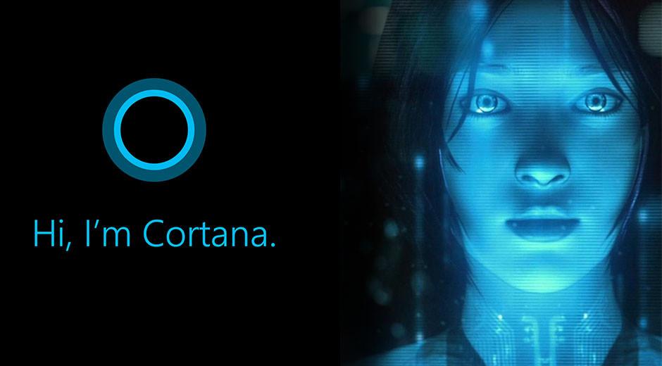 Cortanu půjde propojit i s mobilními zařizeními s iOS a Androidem