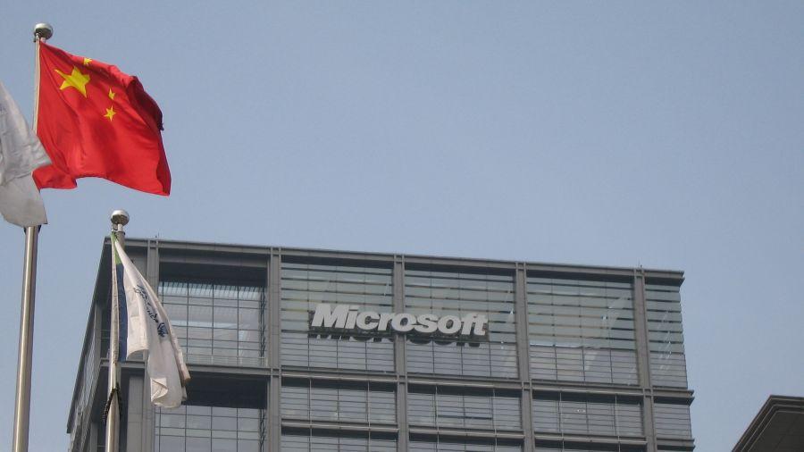 Microsoft chce upgradovat i milióny starých Windows v Číně