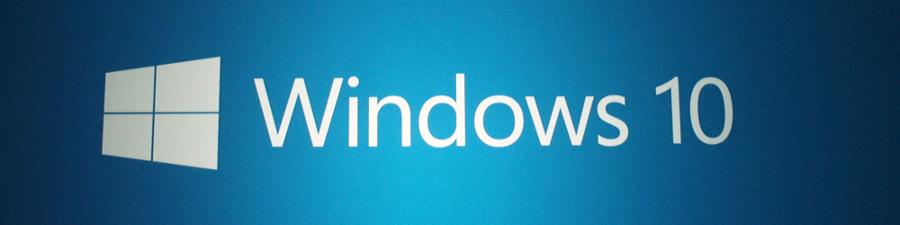 Windows 10 Technical Preview sestavení 10061