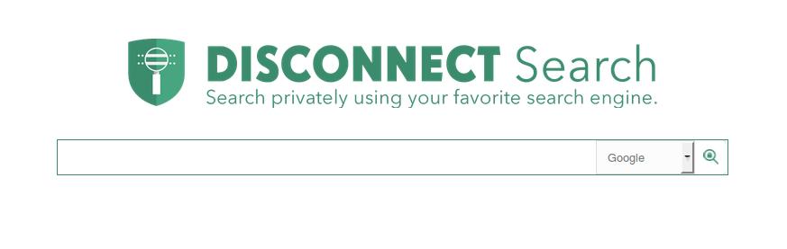Disconnect Search usnadňuje anonymní vyhledávání