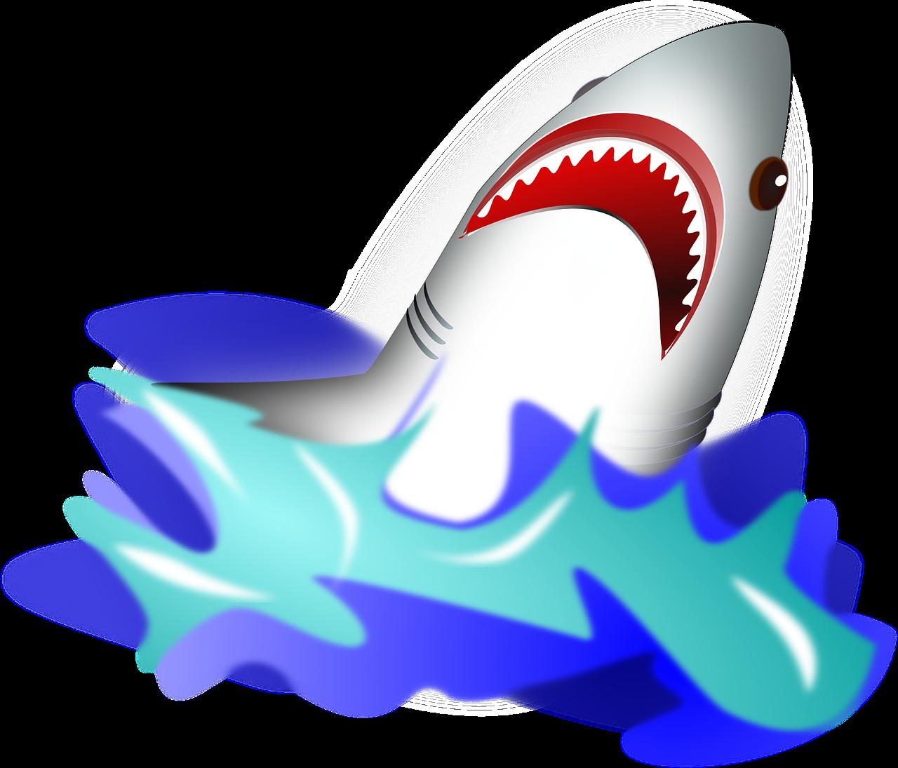Tenhle žralok už dožralokoval - Grooveshark RIP