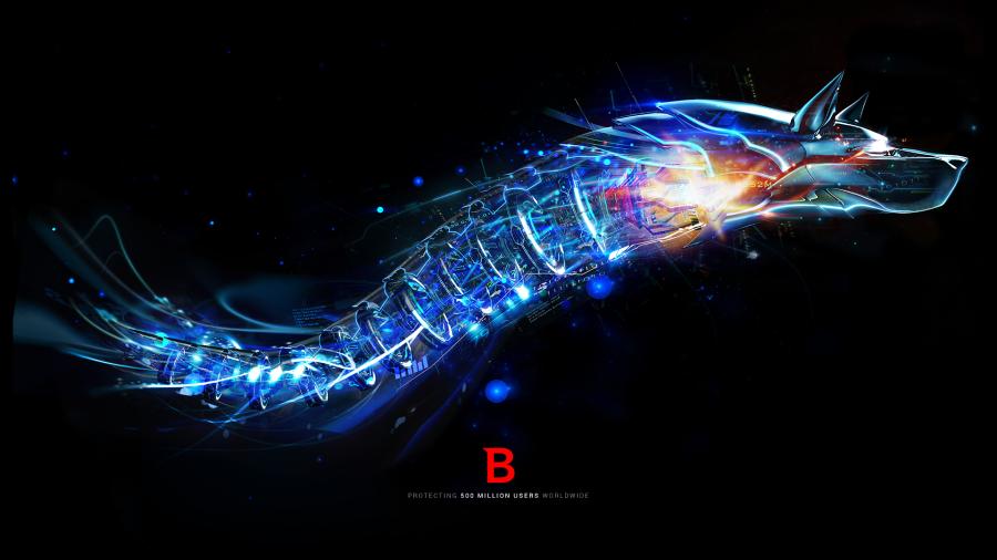 Bitdefender Total Security: ďas na virovou havěť