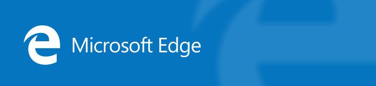 Microsoft Edge nebude ve všech Windows 10 primárním prohlížečem...