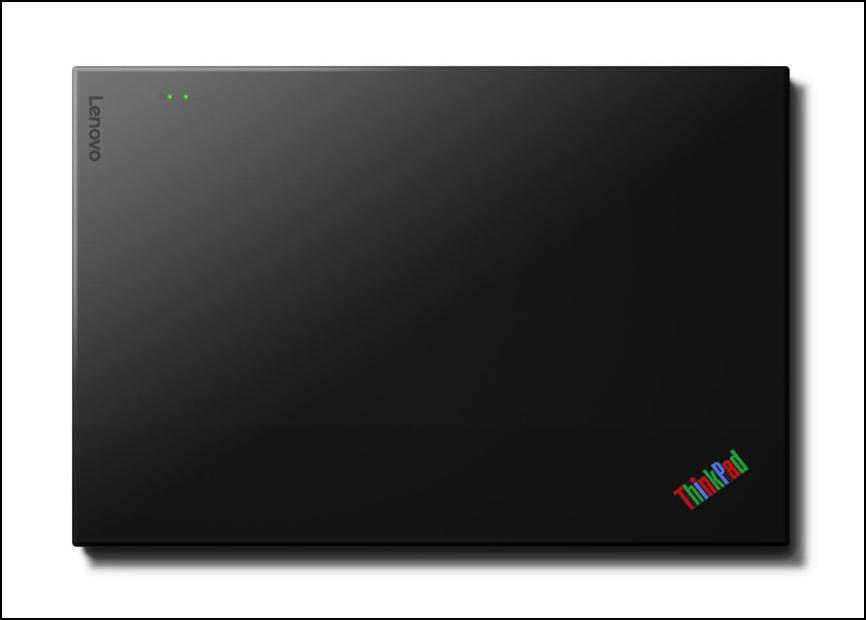 Retro ThinkPad: jakpak asi uvnitř vypadá?