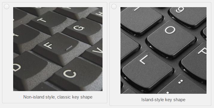 Retro ThinkPad: spíš klasická či spíš chiclet klávesnice?