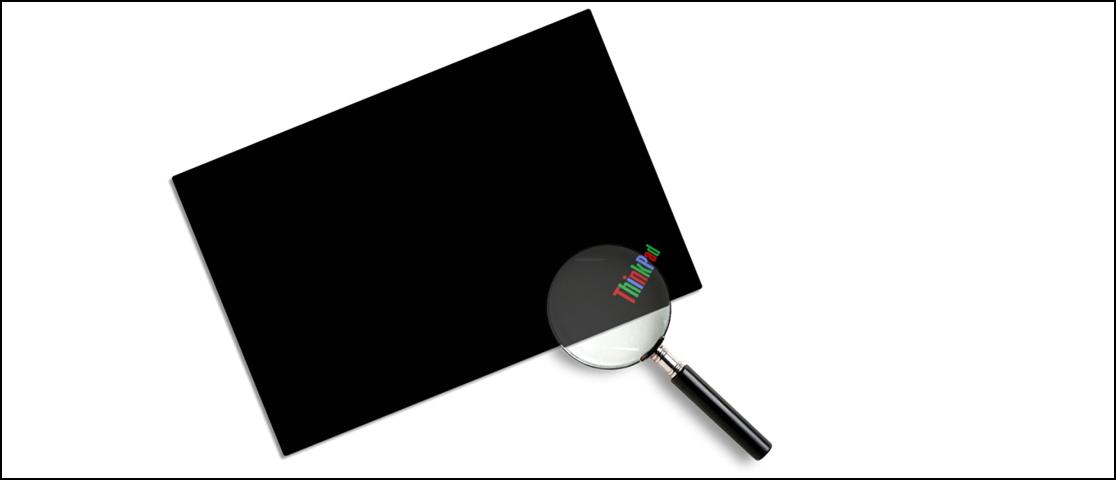 Koncept Retro ThinkPadu opět pod drobnohledem