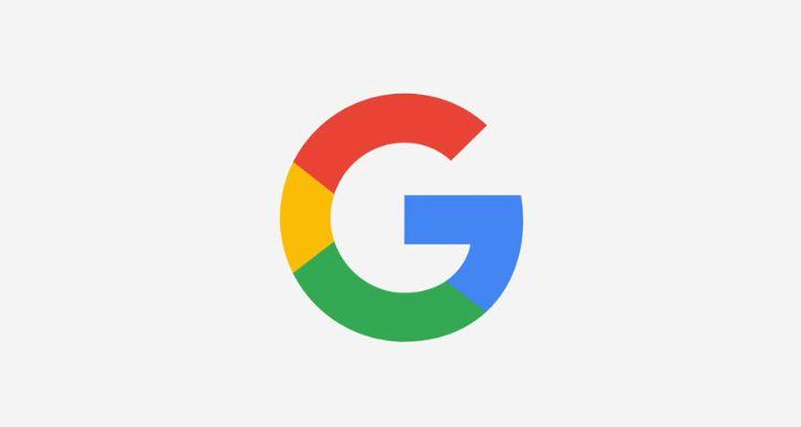 Velké G Googlu bude reprezentovat značku všude tam, kde se plný logotyp nevejde