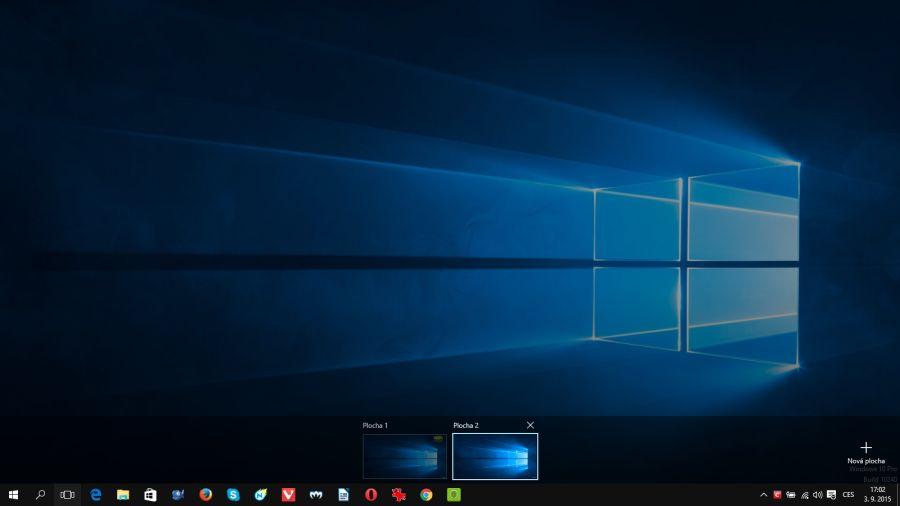 Windows 10 čeká první velký update v listopadu 2015